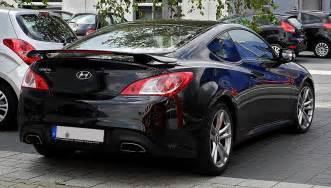 Hyundai Genesis Coupé 3.8 V6