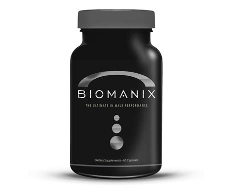 biomanix the biggest breakthrough in male enhancement