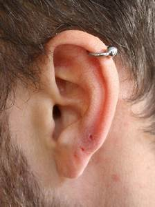 Top 12 Ear Piercing Ideas for Men and Boys with Health ...