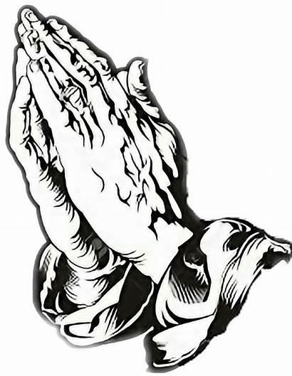 Praying Hands Prayer Drawing Others Freepngimg Drake
