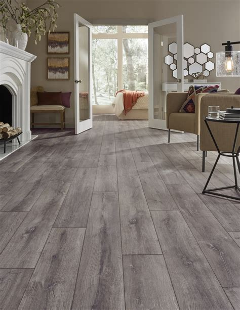 Laminate Floor   Blacksmith Oak   Home Flooring, Laminate
