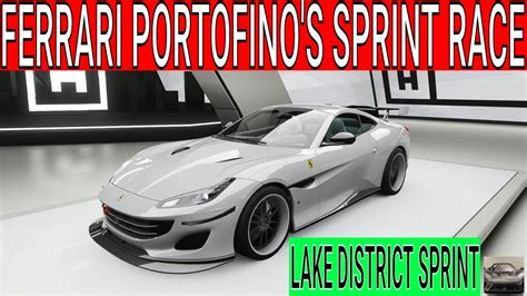 Today i showcase how to unlock the 2018 ferrari portofino in forza horizon 4! Forza Horizon 4 - Ferrari Portofino - Lake District Sprint Race (Non-Commentary) - YouTube