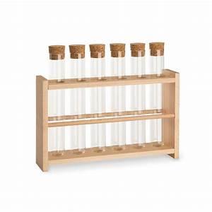 Große Löcher In Holz Ausbessern : reagenzglashalter g nstig kaufen reagenzglasst nder aus holz mit reagenzgl sern deko ~ Markanthonyermac.com Haus und Dekorationen