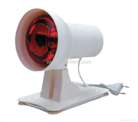 therapeutic infrared heat l heat therapy 100w infrared light infrared l ft 4100