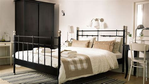 Svelvik Bed Frame by Svelvik Bed Frame Bedrooms