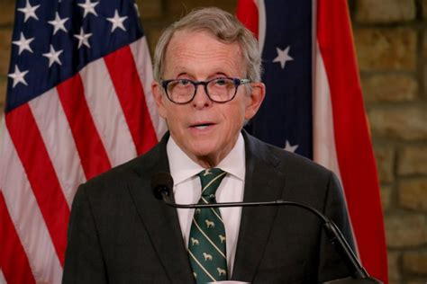 WATCH LIVE: Governor Mike DeWine's COVID-19 Briefing ...