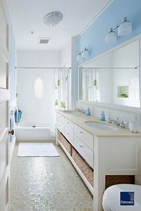 22 adorable kids bathroom decor ideas style motivation With kids bathroom flooring
