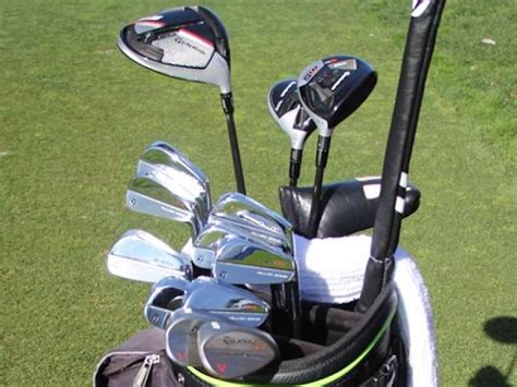 Tiger Woods WITB: 2019 Farmers Insurance Open – GolfWRX