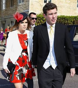 Princess Eugenie & Jack Brooksbank: When is wedding - who ...