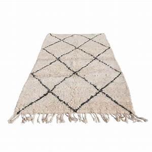 Teppich Beni Ouarain : berber teppich pinar beni ouarain teppich aus wolle ~ Markanthonyermac.com Haus und Dekorationen