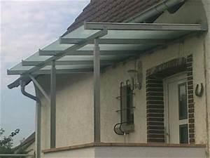 Vordach Glas Edelstahl : metallbau edelstahlverarbeitung ~ Whattoseeinmadrid.com Haus und Dekorationen