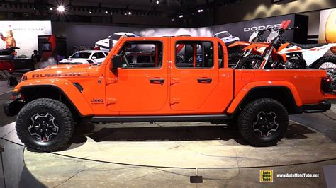 2020 Jeep Rubicon by 2020 Jeep Gladiator Rubicon Interior Used Car Reviews