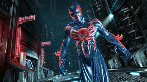 spider man edge  time review gamesradar