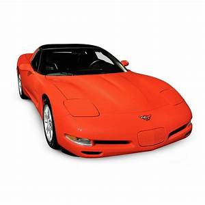 Chevrolet Corvette C5  2004    Repair