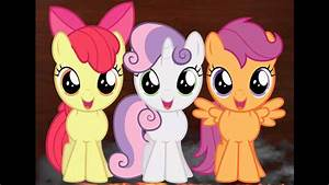 My Little Pony Season 4 Episode 5 Cmc Hearts Strong As