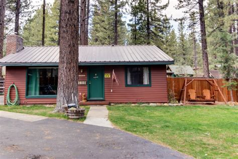 cabins in tahoe spruce grove cabin retreat 10 bd vacation rental in
