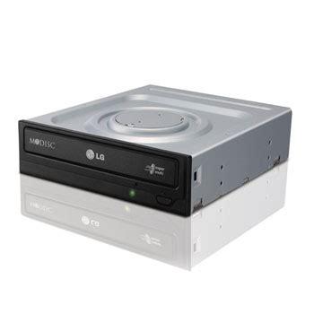 lg 24x gh24nsd1 dvd rw sata optical disc drive tray