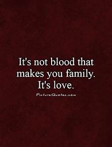 Blood Quotes | ... Family Blood Quotes