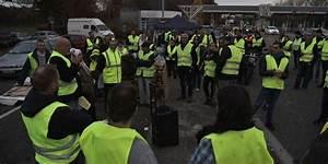 Point De Rassemblement Gilet Jaune : gilets jaunes la mobilisation s essouffle avant un rassemblement paris samedi sud ~ Medecine-chirurgie-esthetiques.com Avis de Voitures