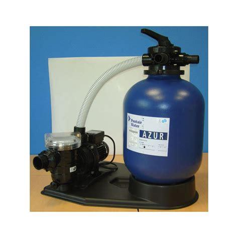 kit filtration 224 azur 5m 179 h pentair filtration piscine hors sol piscine shop