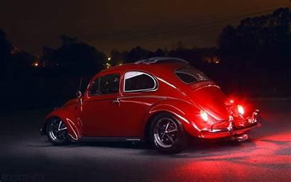 Beetle Lowrider Vw Volkswagen Bug Wallpapers Tuning