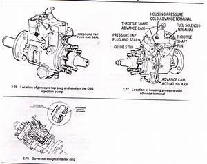 Db2 Retrofit Mechanical Injector Pump In  U0026 39 98