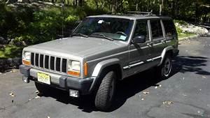 2000 Jeep Wrangler 4 0    6 Cyl Auto