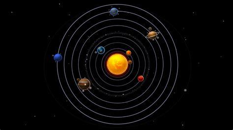 solar system  wallpaperscom