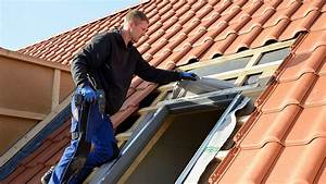 Velux Fenster Selber Einbauen : dachfenster dach b ttcher ~ Watch28wear.com Haus und Dekorationen