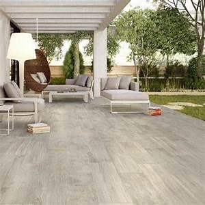 carrelage pour terrasse exterieur imitation bois With carrelage imitation bois pour exterieur