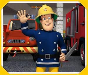 Feuerwehrmann Sam Bett : einsatz f r feuerwehrmann sam ~ Buech-reservation.com Haus und Dekorationen