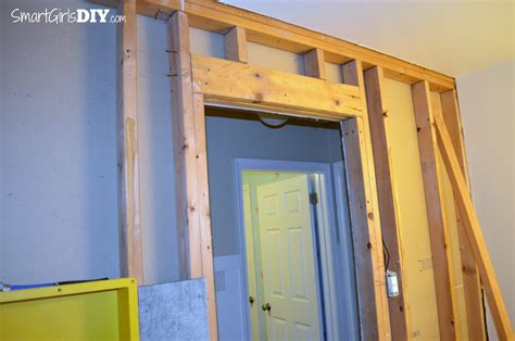 how to install a door in a wall how to install a pocket door johnson hardware 1510 series