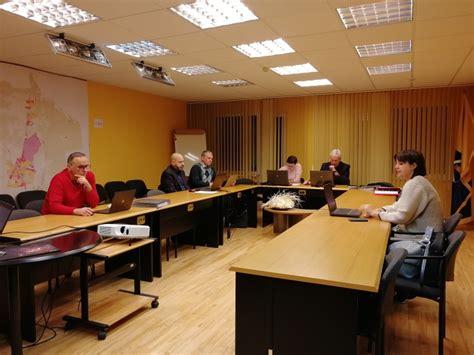 Notikusi Izglītības, kultūras un sporta komitejas sēde ...