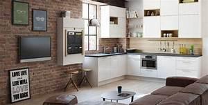 Küche 2 70 M : kleine k che planen multifunktionale l sungen planungswelten ~ Bigdaddyawards.com Haus und Dekorationen