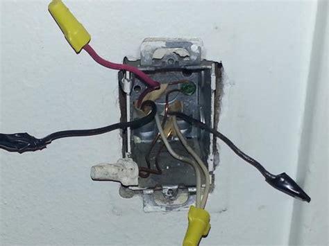 How Install Regular Light Fixture Dimmer Switch