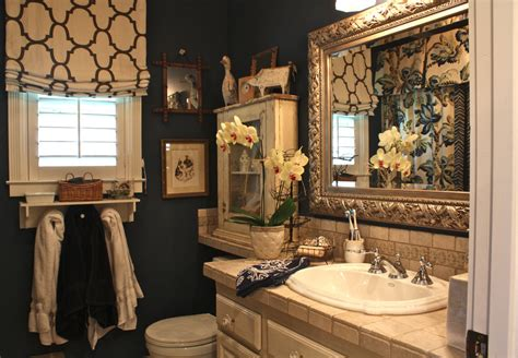 animal print bathroom ideas is this home a crowded you be the judge