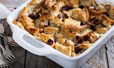 mexican capirotada traditional easter bread pudding