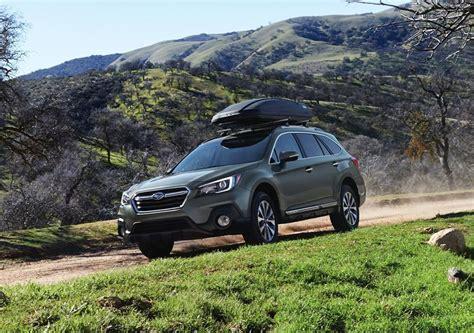 Subaru Outback 20182019 фото цена новинки Субару Аутбек