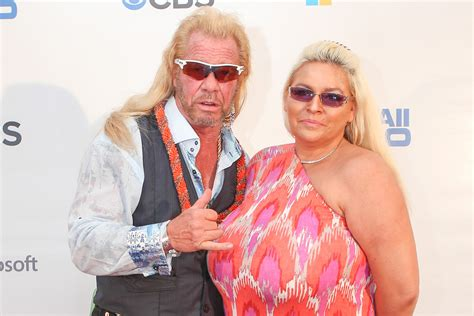 what happened to the dog the bounty hunter show duane and