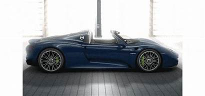 Porsche Spyder Colors Revs Daily Animation Panamera
