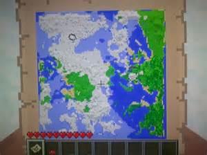 Xbox 360 Minecraft Maps