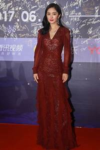 Yang Mi at the the 20th Shanghai International Film ...