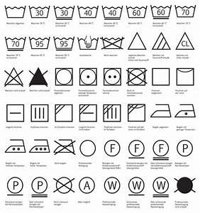 Was Bedeuten Die Wäschezeichen : waschsymbole welches bedeutet genau was ~ Lizthompson.info Haus und Dekorationen