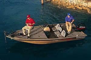 Fisher Boats Aluminum