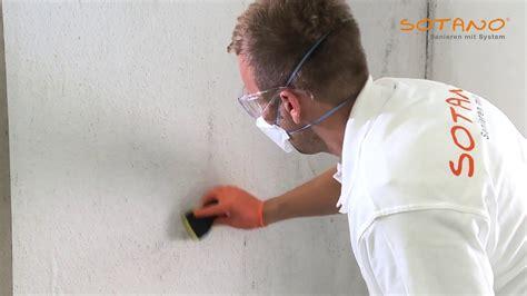Schimmel An Den Wänden by Schimmel An Den W 228 Nden Bek 228 Mpfen Sie Effektiv Mit Sotano