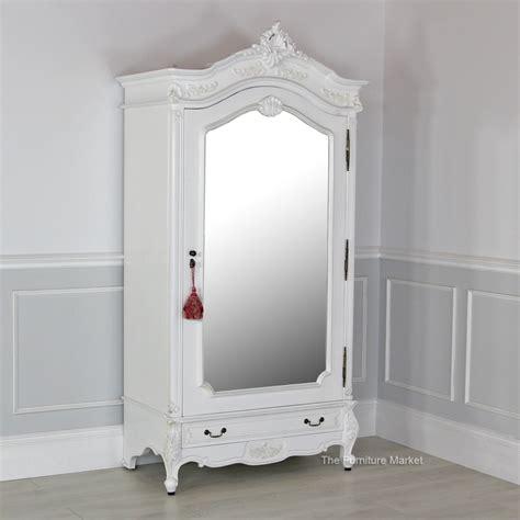 White Mirrored Wardrobe by 25 Best Ideas White Wardrobe Armoire Wardrobe Ideas