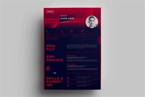 19 best web graphic designer resume templates for 2019