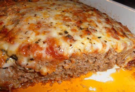 meatloaf recipes italian meatloaf recipe dishmaps