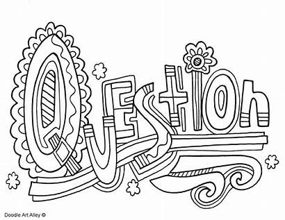 Coloring Method Scientific Question Science Sissy Steps