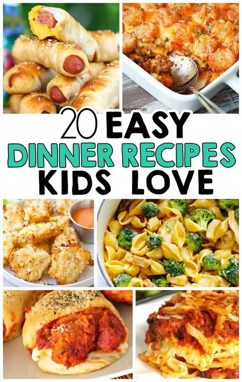 easy and meals for dinner 1009 best kids meal ideas images on pinterest